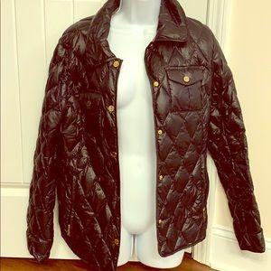 Michael Kohl's Jacket
